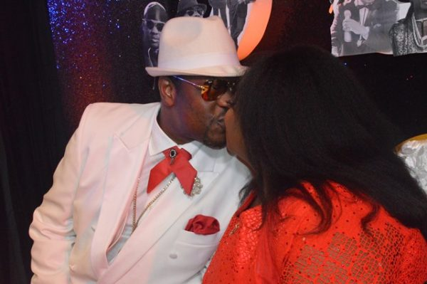 Photo of Photos from the classic 50th birthday celebration of Tunde Obe