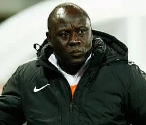 Photo of Manu Garba worried about African Representatives in Uruguay