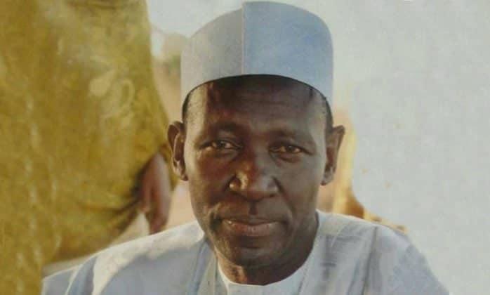 Photo of Nigeria's ambassador in Qatar, Abdullahi Wase is dead