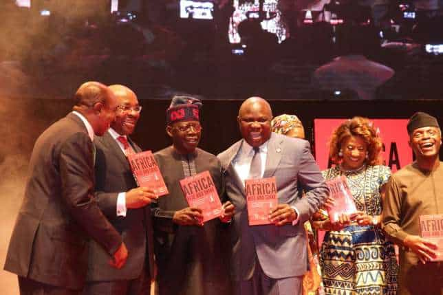 """Photo of """"Who am I to speak after the Jagaban has spoken"""" – Ambode questions"""