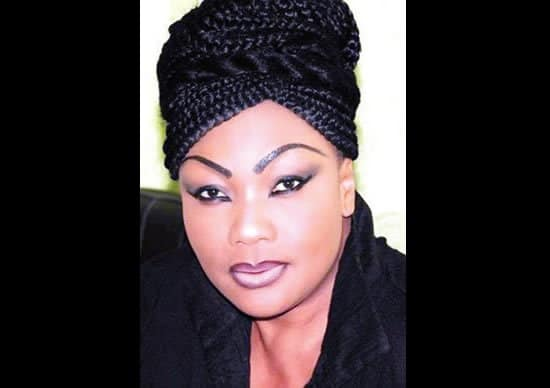Photo of Forget my make-up, it's been days, nights of tears for my dead son – Eucharia Anunobi