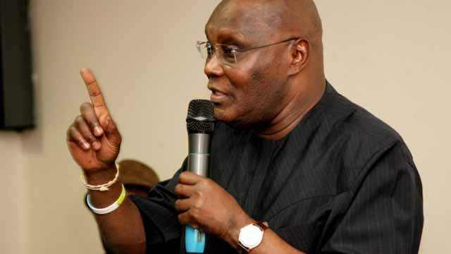 Photo of What Atiku told Fayose, PDP members about being corrupt