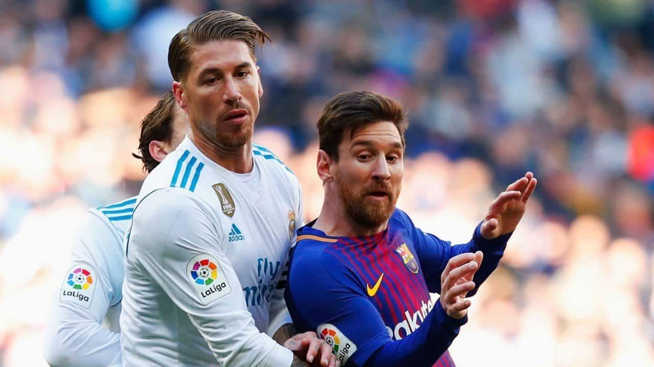 Photo of La Liga giants, Real Madrid and Barcelona stumble on the same night