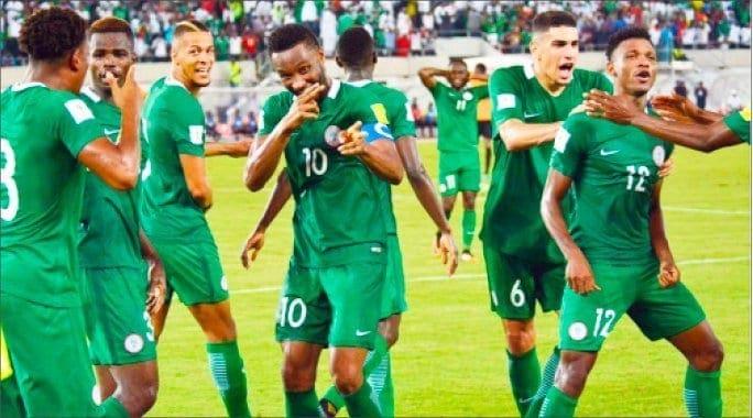 Photo of NFF confirms Kaduna for Nigeria and Libya clash