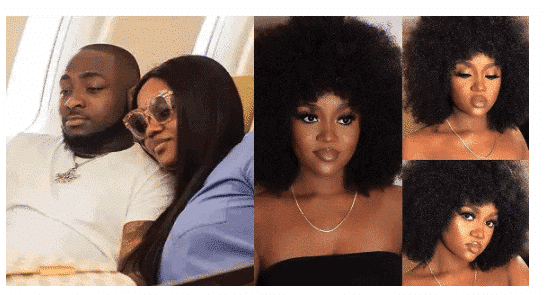 Photo of Davido gifts wife, Chioma a Cartier bracelet worth ₦2.2 million
