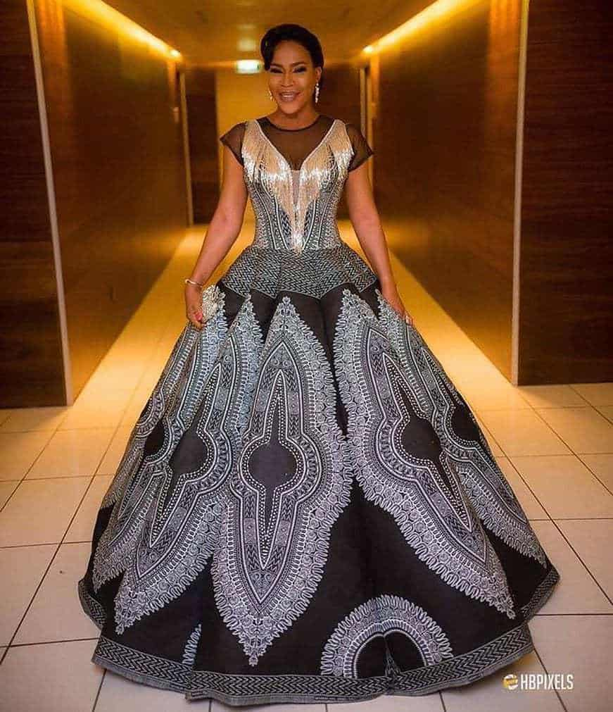 Photo of AMVCA 2018: Odunlade Adekola, Toyin Abraham, Rita Dominic, others grace the red carpet (photos)