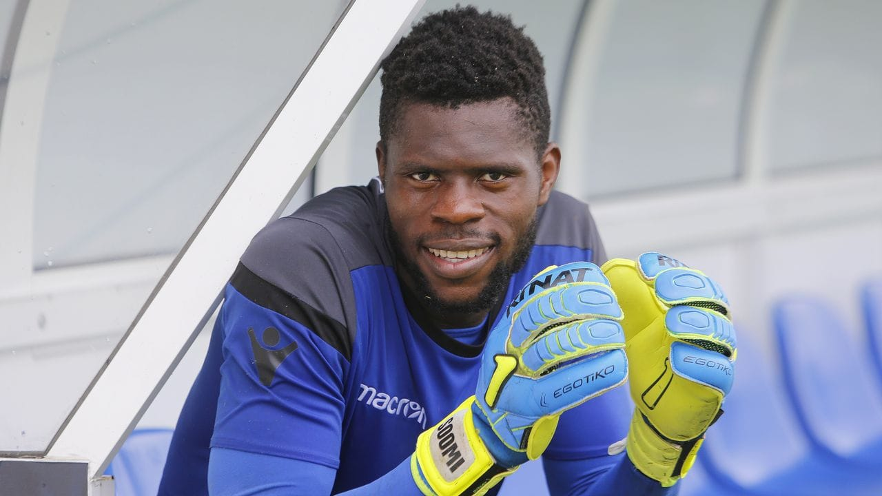 Photo of Shorunmu backs Uzoho to shine against Seychelles