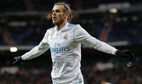 Photo of Real Madrid are a better team without Ronaldo – Bale