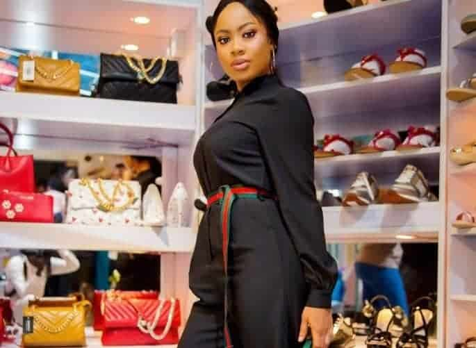 Photo of After being dumped by Miracle,  Nina grabs more deals