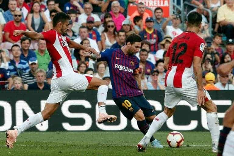 Photo of La Liga: Barcelona will bounce back – Messi