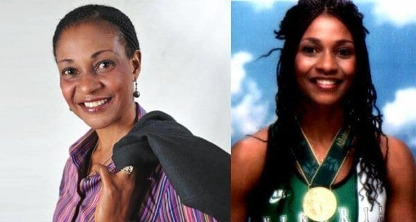 Photo of If I hadn't married a sportsman, my marriage would've been a disaster – Mary Onyali