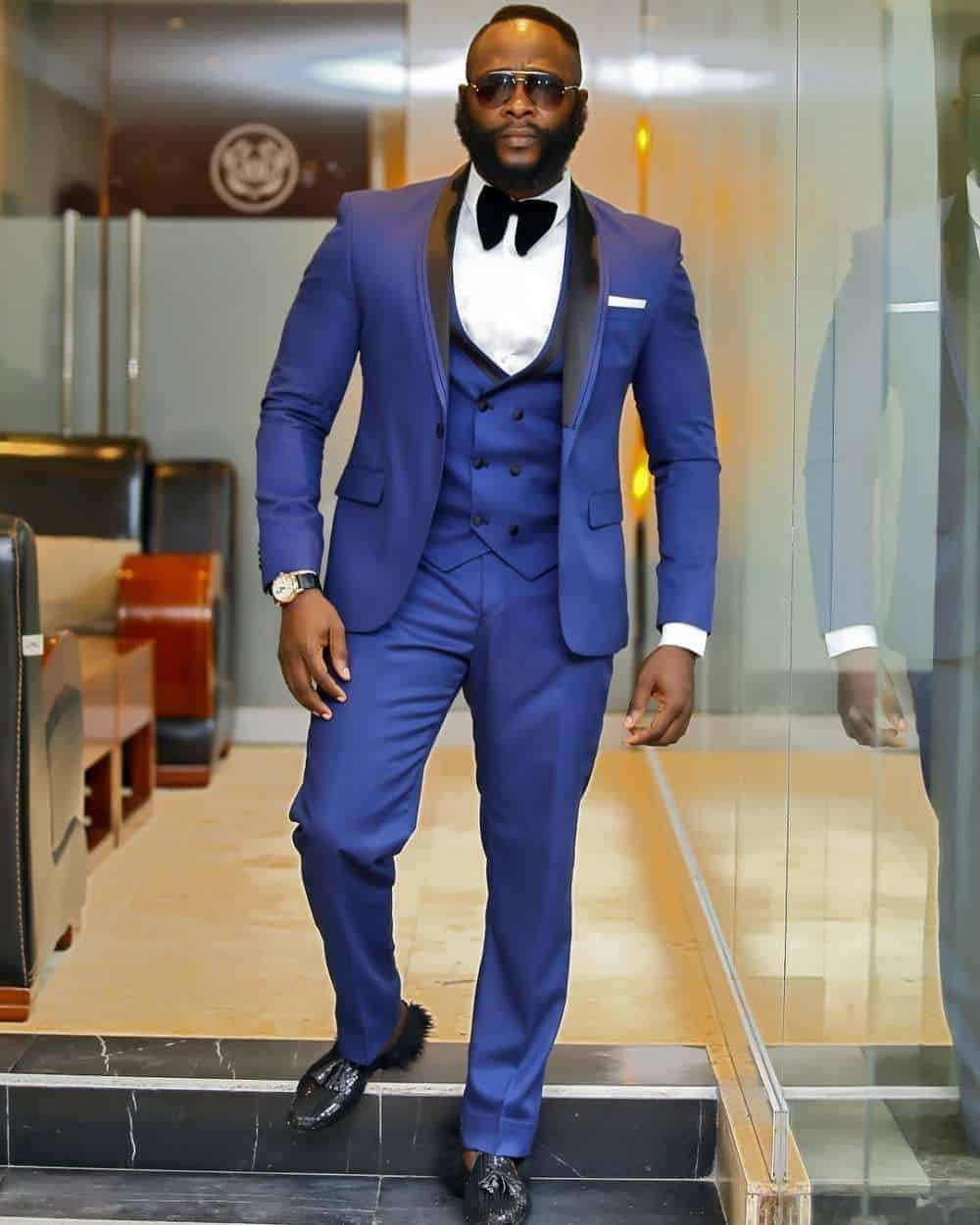 Photo of Joro Olumofin writes open letter to runs girls who form motivational speakers on social media