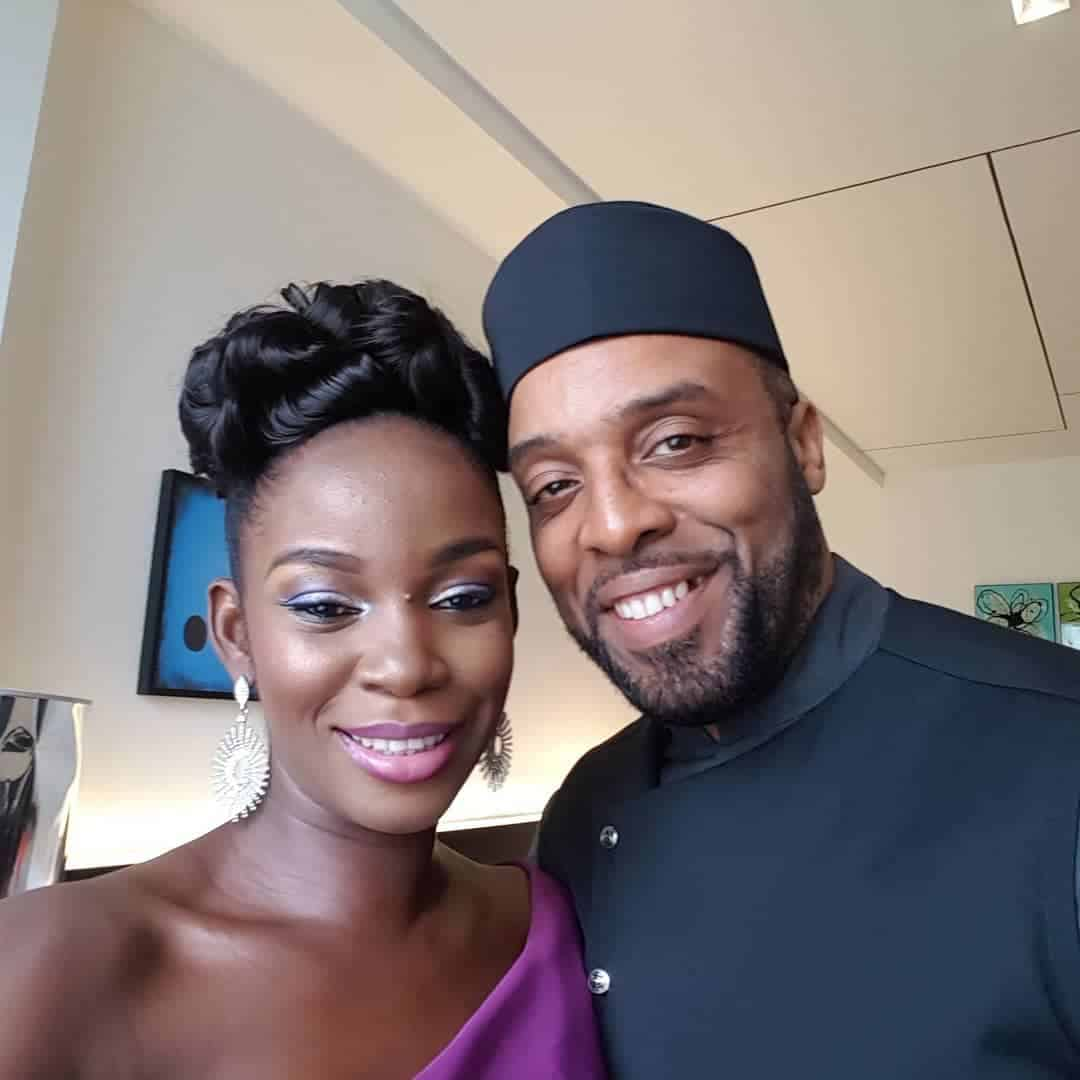 Photo of Actor, Kalu Ikeagwu welcomes baby boy