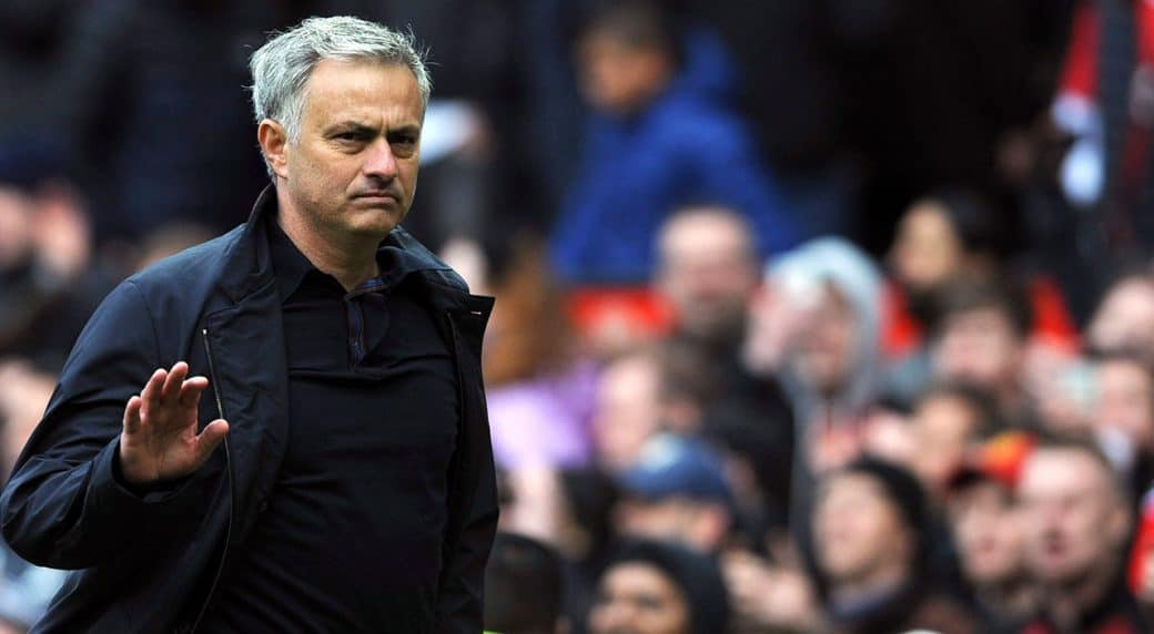 Photo of My critics are confused – Jose Mourinho