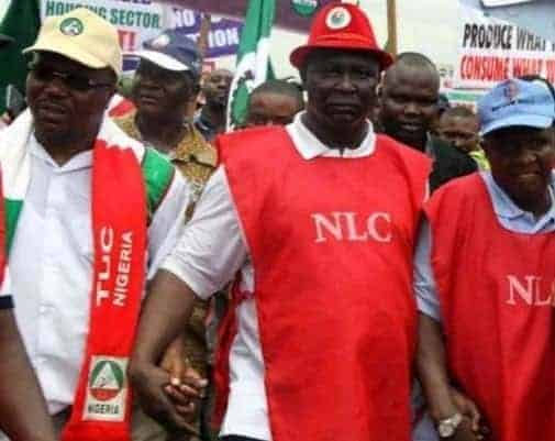 Nlc nationwide strike