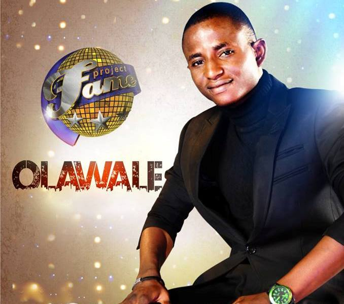 """Photo of """"I have to do what I have to do to survive"""" – Olawale, Project Fame winner turned cab driver opens up"""