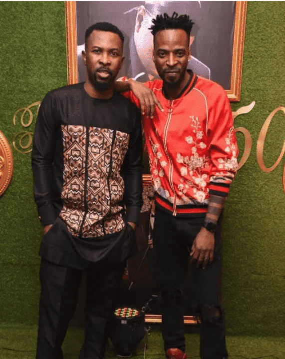 "Photo of ""I almost poisoned my brother over 9ice and Ruggedman's beef"" – Instagram user"