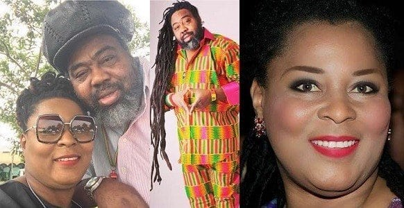Photo of My Mum Was Rejected By Three Hospitals Before She Gave Up'- Ras Kimono's Step Son