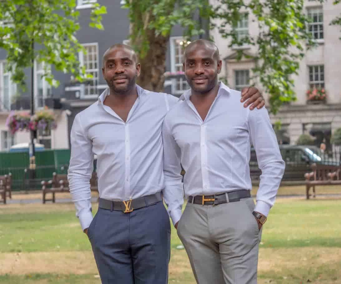 Photo of Read how these Twin Brothers became Millionaires overnight in Mum's Kitchen