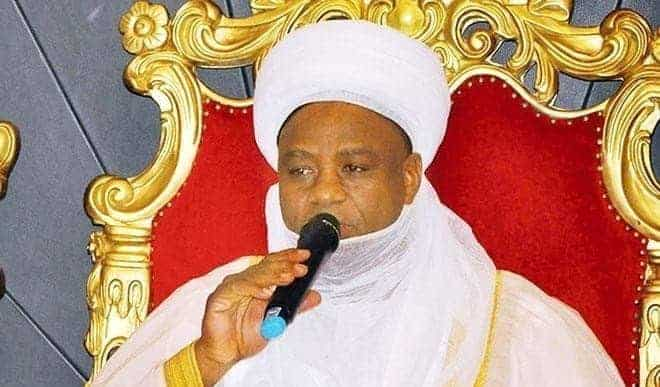 Photo of Sultan of Sokoto's son in ghastly car cash after getting high on codeine