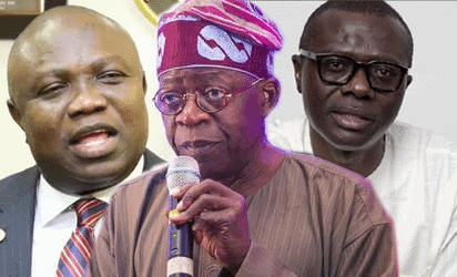 Photo of Lagos APC primaries: Tinubu submits to party's will
