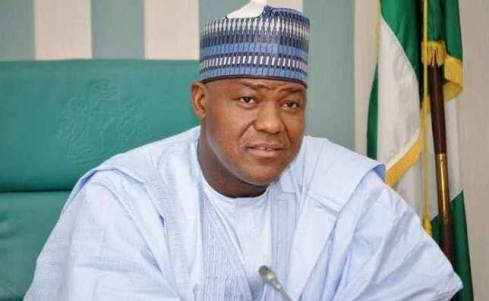 "Photo of ""Nigeria is now a full-blown dictatorship"" 