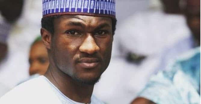 Presidency raises alarm over impersonation of Yusuf Buhari on social media