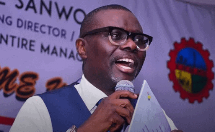 Photo of Sanwo-Olu speaks on pulling out of Lagos gubernatorial race