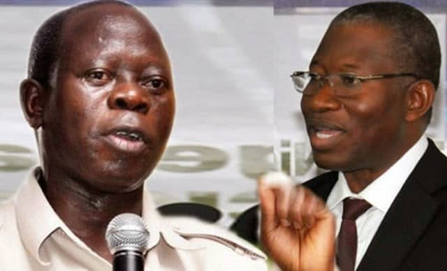 Photo of Jonathan started the trend of vote buying in Nigeria – Oshiomhole