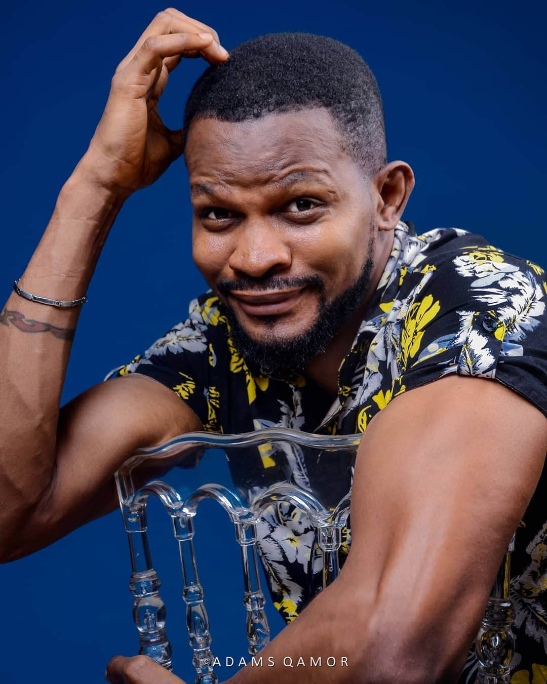 Uche Maduagwu: A baby mama that wants to live large should go and work