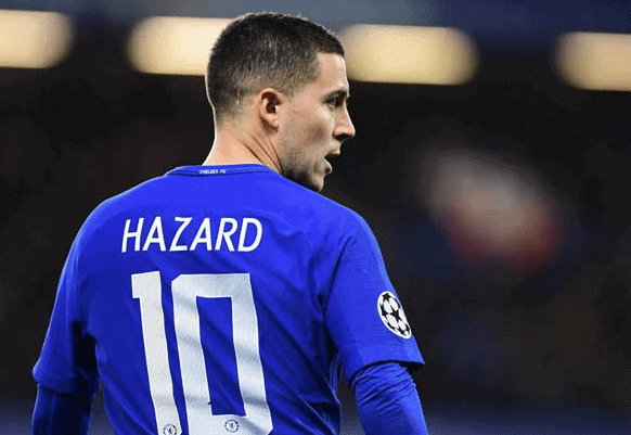 Sarri seeks improvement even after Hazard hat-trick sends Chelsea top