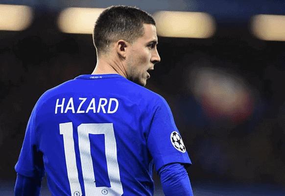 Photo of Hazard doubtful against PAOK in Europa League encounter