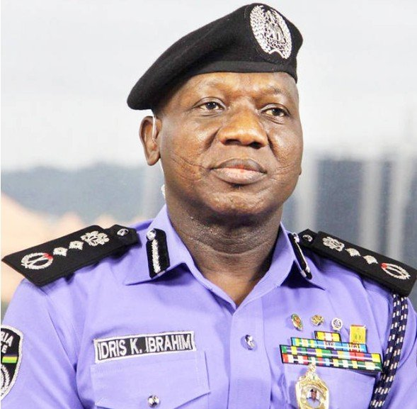 Photo of Stop going after Yahoo boys, curb armed robbery and kidnapping – IGP warns SARS