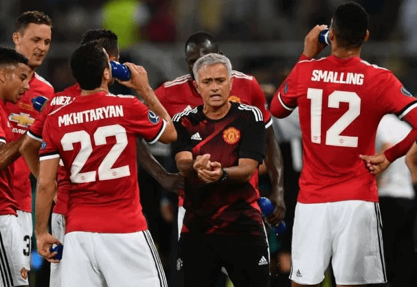 Photo of Manchester United release 22-man list for UCL game against Young Boys