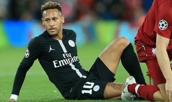Photo of Neymar cannot make Liverpool's starting eleven – Alan Shearer