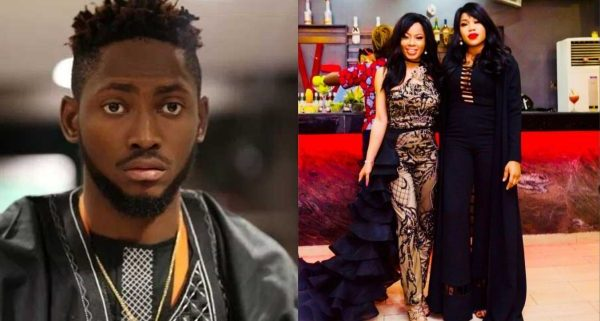 Toyin Lawani to Miracle: the coins you made from BBNaija will soon finish