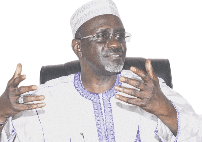 Photo of Breaking: Shekarau finally defects from PDP to APC (photos)
