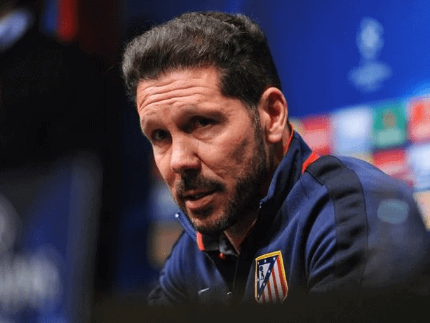 Diego Simeone ruled out of a move to England, next club revealed
