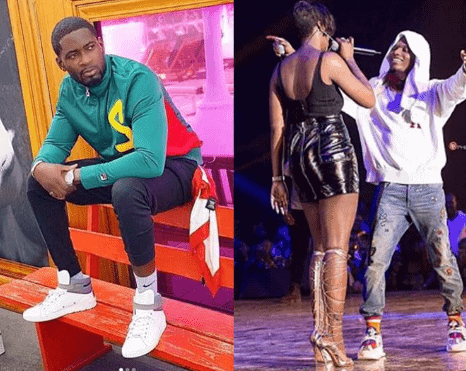 Photo of Teebillz deletes his controversial post about Wizkid and Tiwa Savage