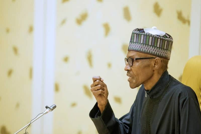 Buhari not sympathetic to killer herdsmen - Presidency