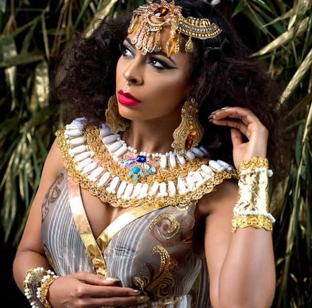 Photo of Tboss slams feminists who say God is a woman