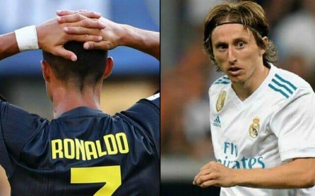 Photo of UEFA Best Player: Del Piero chooses who should win award between Ronaldo, Modric