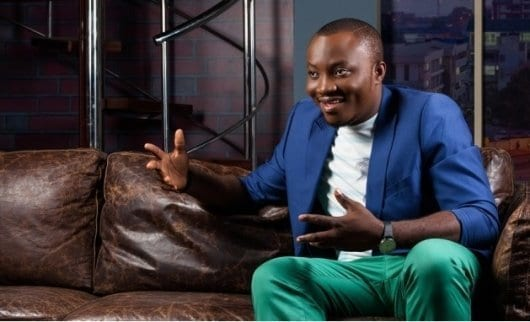 Photo of Comedian who performed before me extracted all laughter from the audience – DKB
