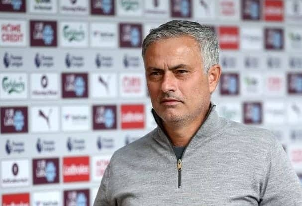 Lampard reveals what Mourinho told him after Derby Vs Man Utd game