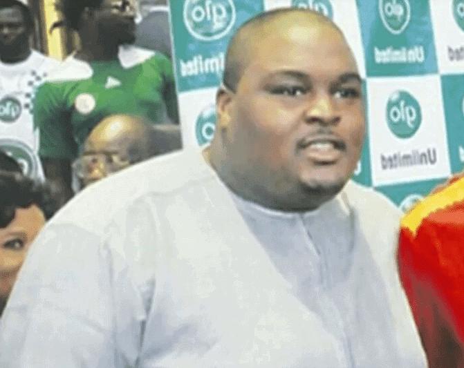 Glo chairman's son, Eniola Adenuga faces arrest over custody battle