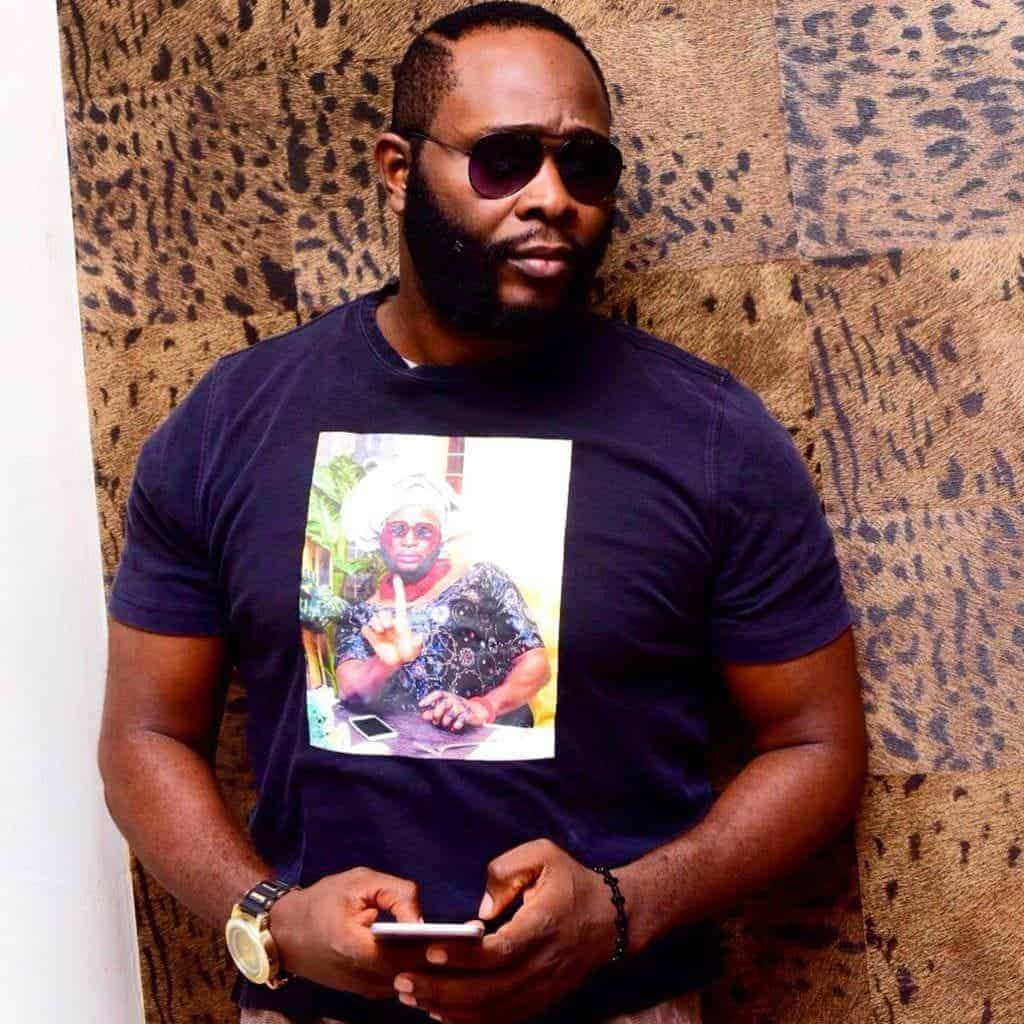 Requesting money from guys will limit your progress – Joro Olumofin
