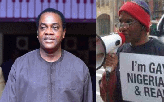 Photo of Homosexuality is a crime in Nigeria and ought to remain so – Donald Duke