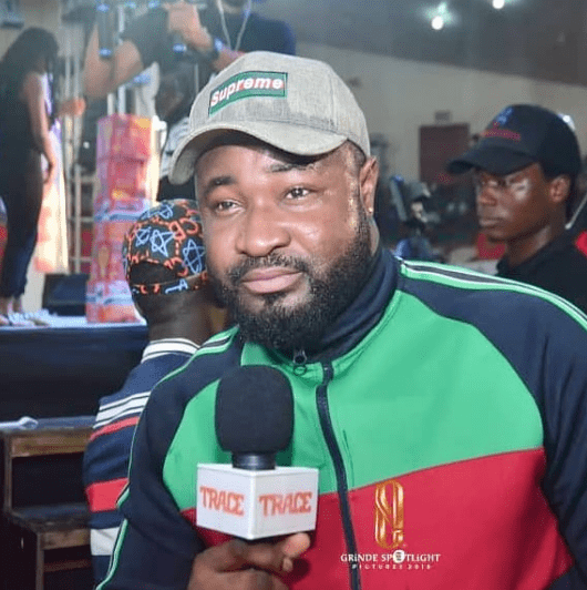 Photo of Harrysong back on his feet after sharing suicide note