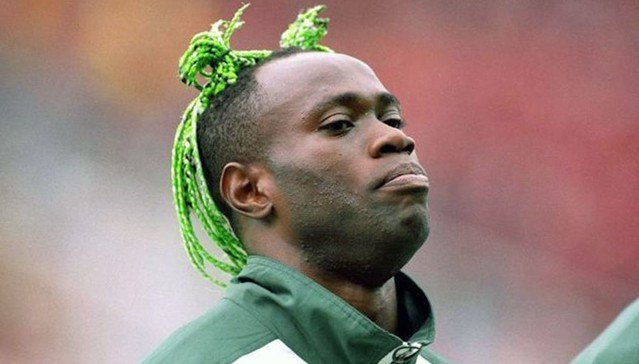 Photo of Taribo West advises NFF to revive the approach used by Westerhoff