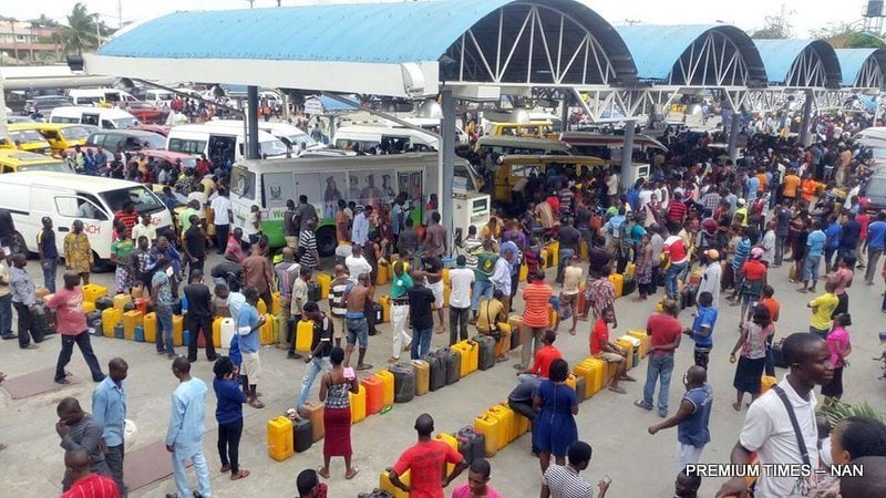 Petrol scarcity looms as NUPENG threatens strike over sack of workers
